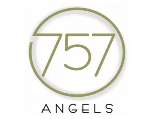 757 Angels awarded nationally as a top 10 angel group