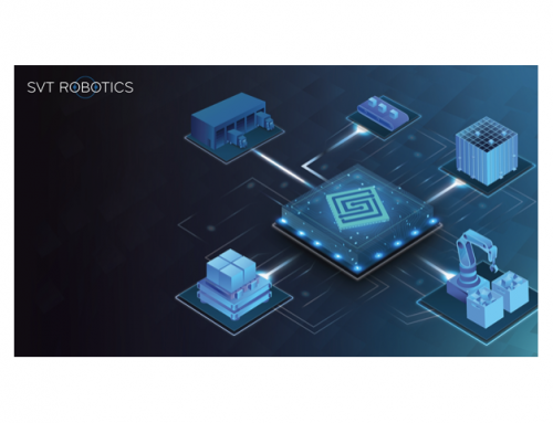 SVT Robotics extends SOFTBOT Platform deployment