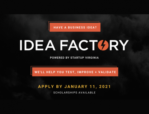 Applications for the Idea Factory winter session is now open