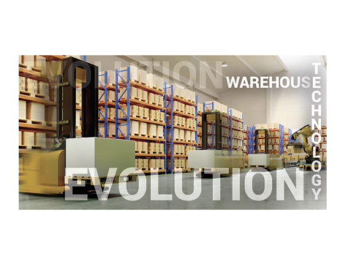 SVT Robotics: Evolution of Warehouse Technology: A Bright Spot for Stressed Supply Chains