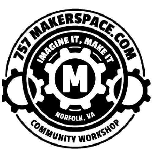 757 Maker Space