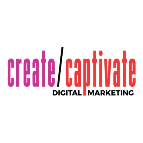 Create/Captivate Digital Marketing