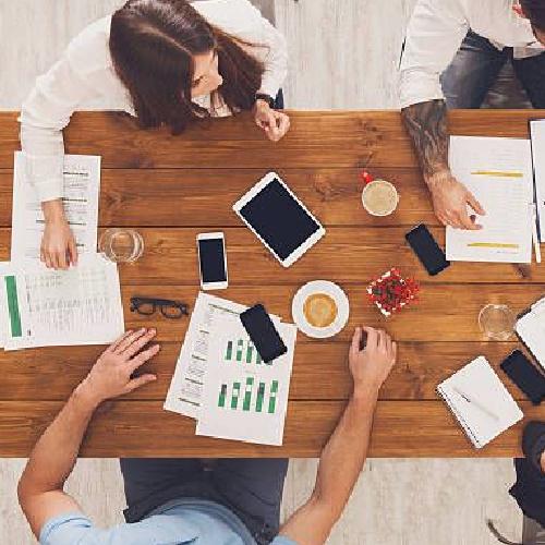 Profit Partners – Hampton Roads Business Networking