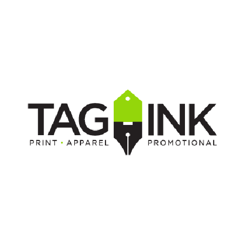 Tag-Ink