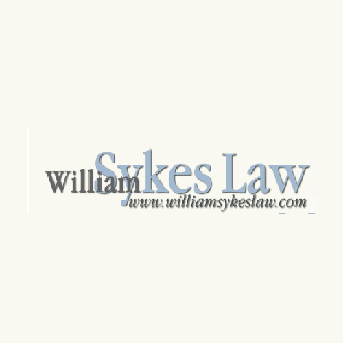 William Sykes Law