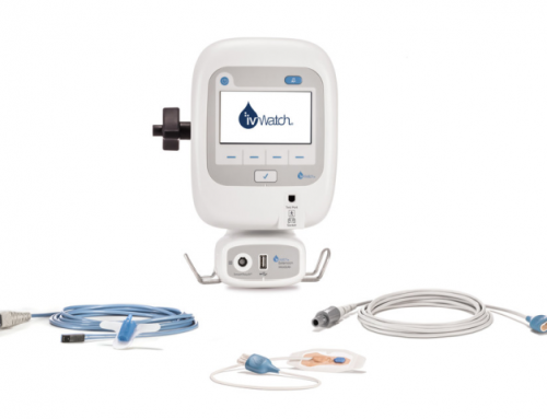 Expanding the Limits of IV Site Monitoring: ivWatch Secures Four New Patents Globally