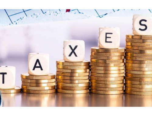 Six Things You Need To Know About PPP Loans And Your Taxes