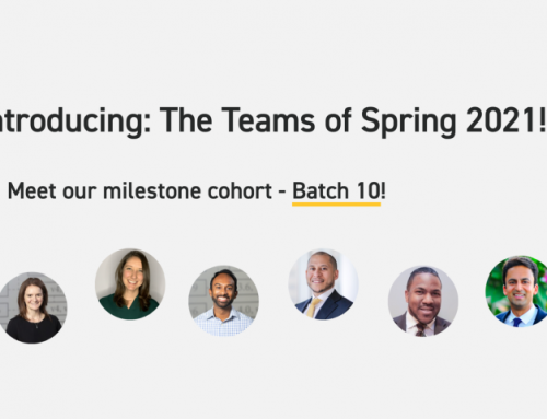 Lighthouse Labs Welcomes 10 Teams to Their 10th Cohort