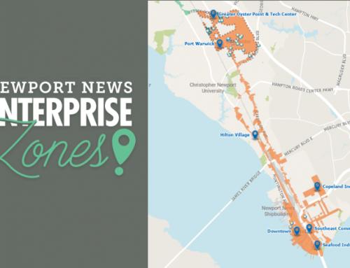 Newport News Enterprise Zone Applications Due April 1st
