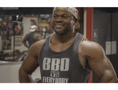 Yorktown gym owner featured in new documentary