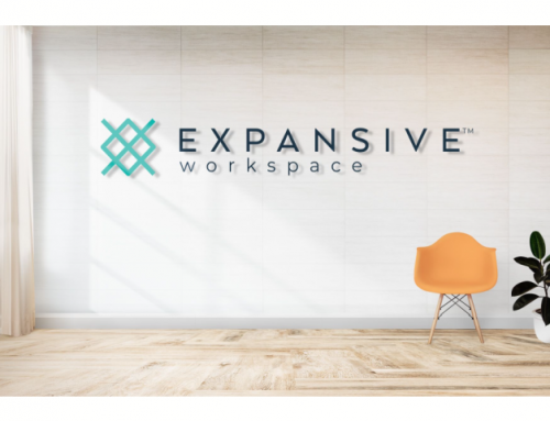 Novel Coworking Announces Rebranding as Expansive™ to Reflect Breadth of its Solutions for the Flexible Office Industry