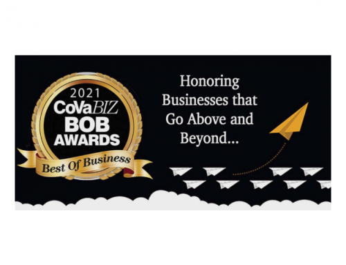 CoVaBIZ's BOB Award Nominations are LIVE!