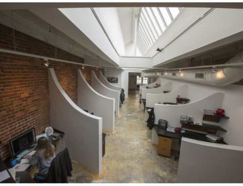 Startup program offers free rent at Hampton Roads coworking spaces