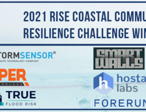 Governor Northam Announces Winners of 2021 RISE Coastal Community Resilience Challenge