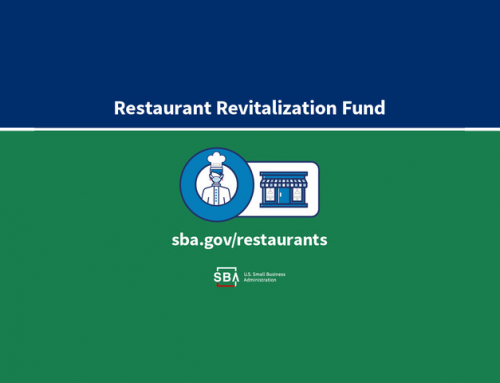 The SBA Funds 16,000 Restaurant Revitalization Fund Awards