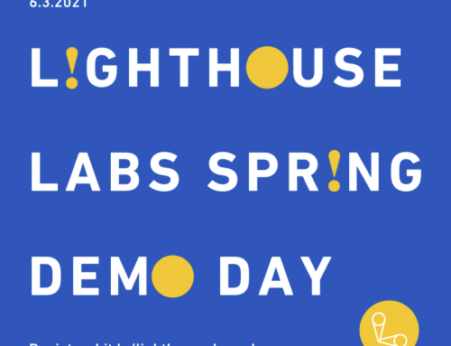 Lighthouse Labs Announces Demo Day and Fall Cohort Applications