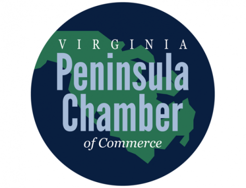 Virginia Peninsula Chamber of Commerce, in partnership with Old Dominion University's Strome College of Business