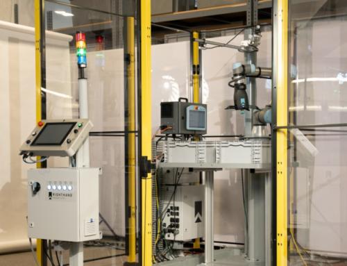 SVT Robotics' platform accelerates integration of RightHand Robotics' piece picking solution