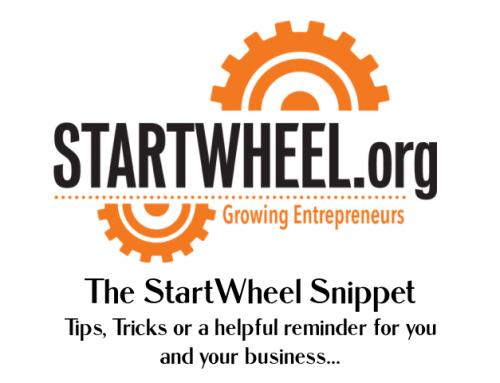 StartWheel Snippet: Net vs. Gross Income