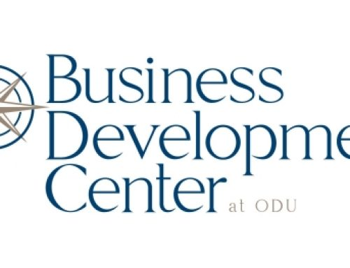 The Business Development Center (BDC) at ODU offers assistance for the VWIEC program