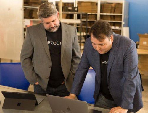 Fast-growing startup SVT Robotics prepares for more expansion
