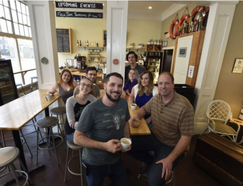 Norfolk's popular Cure Coffeehouse expanding to Portsmouth, Newport News